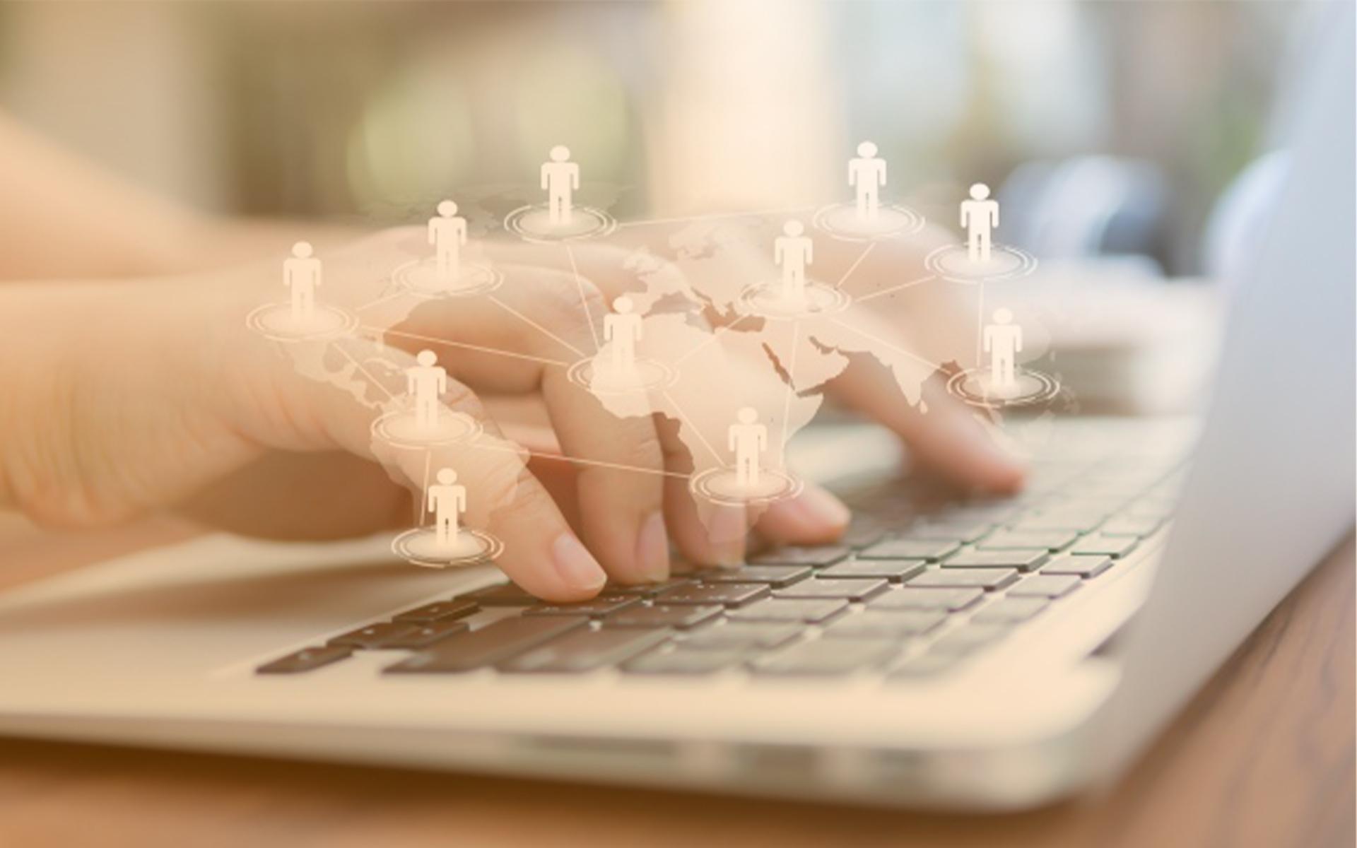 tecnología, recursos humanos