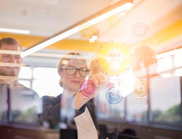 profesiones, tecnología, futuro